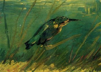 The Kingfisher II