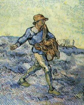 The Sower IV