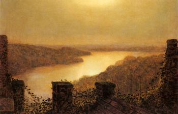 Roundhaylake, From Castle
