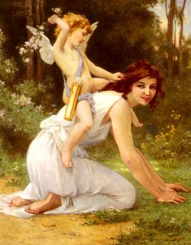 Guillaume Seignac : Cupids Folly
