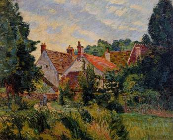 Armand Guillaumin : Epinay-sur-Orge