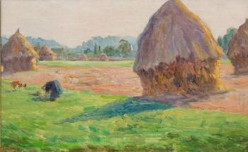The Haystacks