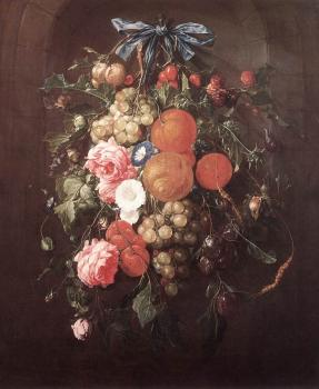 Still-Life with Flower