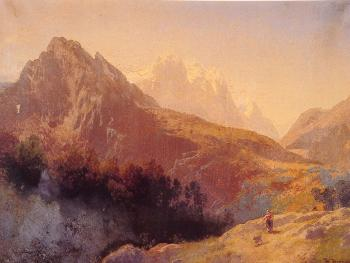 Herman Herzog : In the Alps