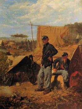 Winslow Homer : Home Sweet Home III