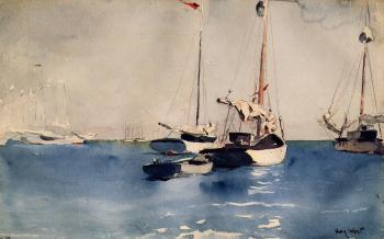 Winslow Homer : Key West