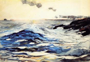 Sunset, Prout's Neck