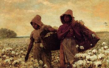 The Cotton Pickers II