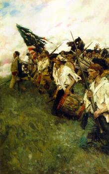 Howard Pyle : The Nation Makers