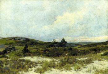Hugh Bolton Jones : The Dunes