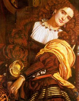 William Holman Hunt : Hunt