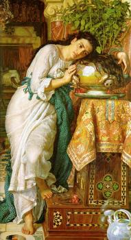 William Holman Hunt : Hughes
