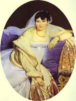 Madame Philibert Riviere II
