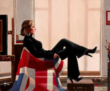 Portrait of Zara Phillips, 13th in line to the throne