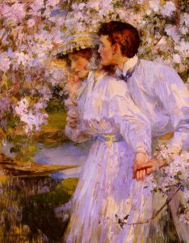 James Jebusa Shannon : In The Springtime