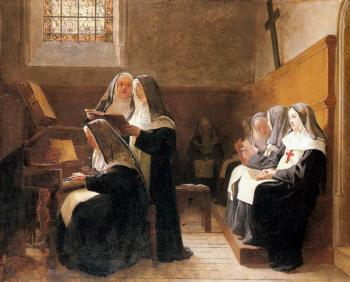 The Convent Choir