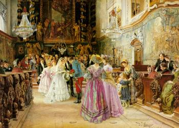 Johann Hamza : The Wedding