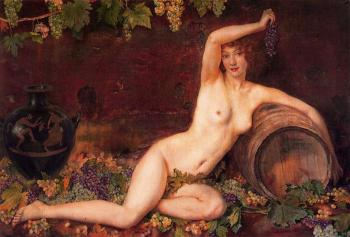 Jorge Apperley : The spirit of the vineyard