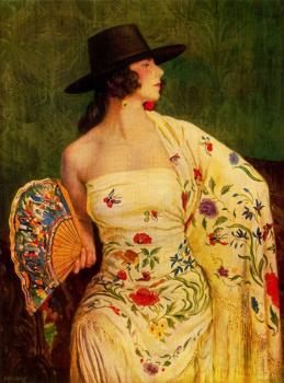 Jorge Apperley : Andaluza