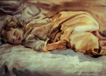 Jorge Apperley : Sleeping Teddy