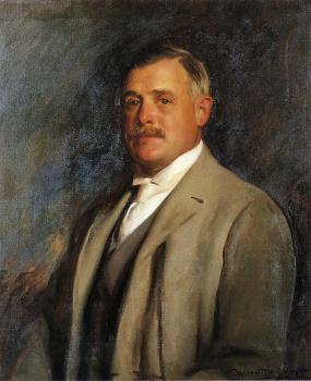 Joseph R DeCamp : Albert Hayden Chatfield