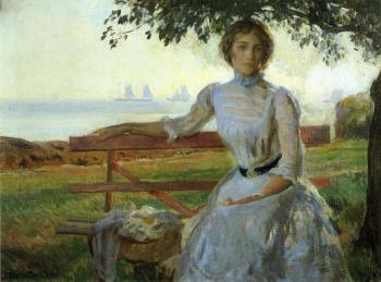 Joseph R DeCamp : Mrs Ernest Major