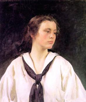 Joseph R DeCamp : Sally