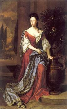 Dorothy Mason, Lady Brownlove