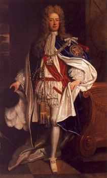 John, 1st Duke of Marlborough