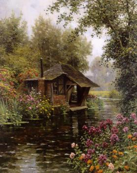Louis Aston Knight : A Beaumont-le-Roger