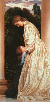 Lord Frederick Leighton : Sisters