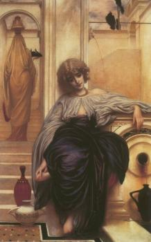 Lord Frederick Leighton : Songs Without Words