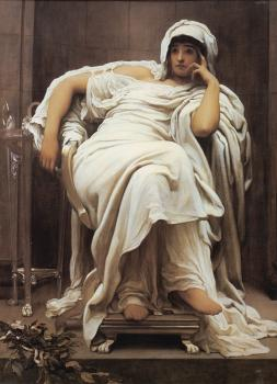 Lord Frederick Leighton : Faticida