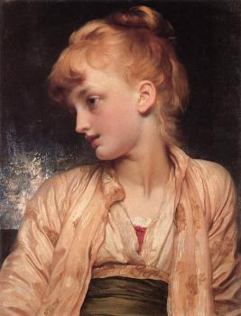 Lord Frederick Leighton : Gulnihal