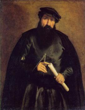 Lorenzo Lotto : Architect