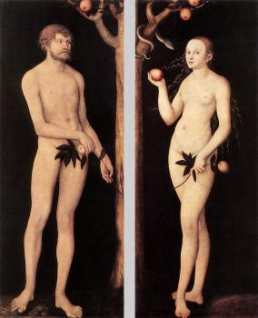 Adam and Eve II