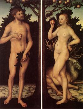 Adam and Eve IV