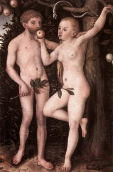 Adam and Eve VI