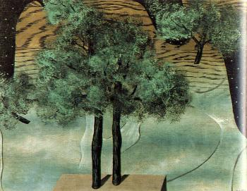Rene Magritte : the cultivation of ideas