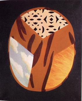 Rene Magritte : The secret life II