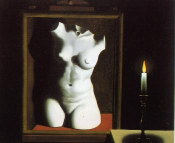 Rene Magritte : the light of coincidence