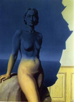 Rene Magritte : the invasion