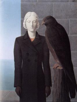 Rene Magritte : deep waters
