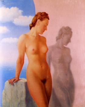 Rene Magritte : the dream