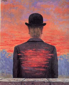 Rene Magritte : the poet recompensed