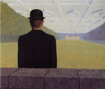 Rene Magritte : the great century