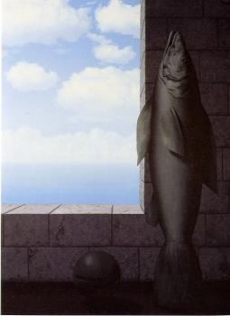 Rene Magritte : the search for truth