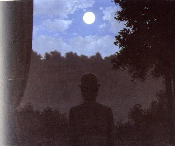 Rene Magritte : towards pleasure