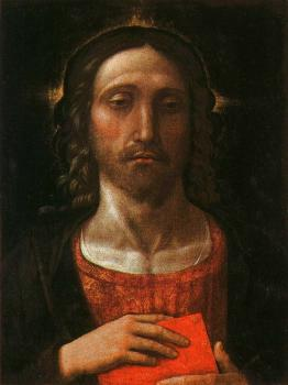Andrea Mantegna : Christ the Redeemer