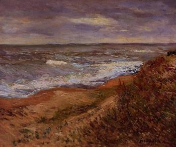 Maxime Maufra : By the Sea
